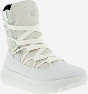ECCO Solice Women vinterstøvle white