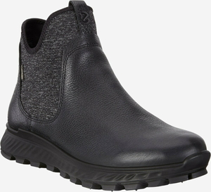 ECCO Exostrike Women Chelsea støvle black