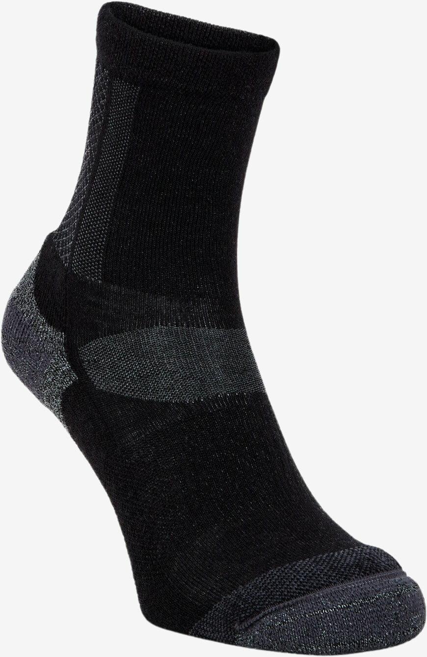 ECCO Outdoor Crew sokker sort