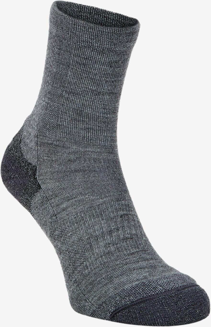ECCO Outdoor Crew sokker grå
